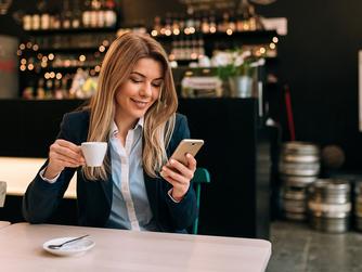 Como atrair clientes para seu negócio usando check-in no Facebook?