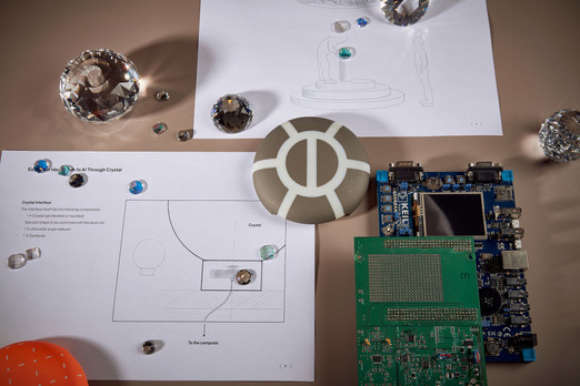 Swarovski Designers of the Future_Yosuke