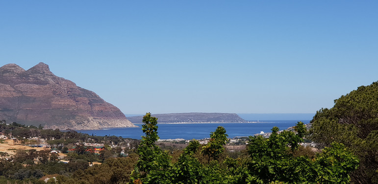 Hout Bay View