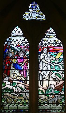 Christ_Calming_the_Sea_Window,_Hook_Chur