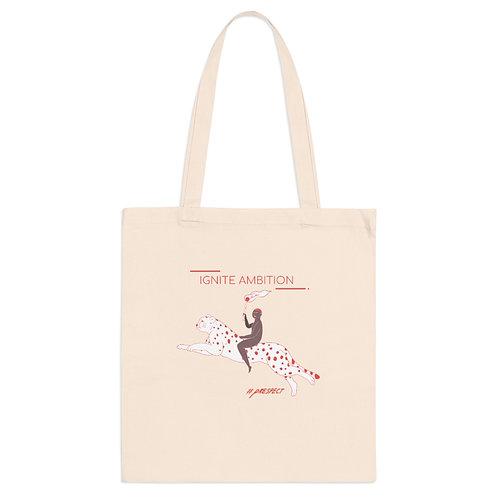 Ignite Ambition - Tote Bag