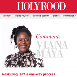 Holyrood Current Affairs Magazine