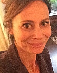 Agnès Gabrielli auteur journaliste