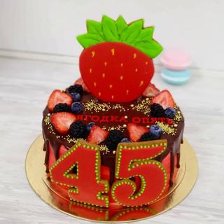 Торт на день рождения Гатчина 2