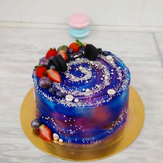 Торт на день рождения Гатчина 7