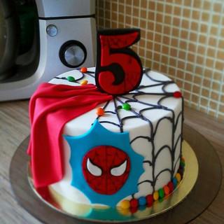 Торт детский 19