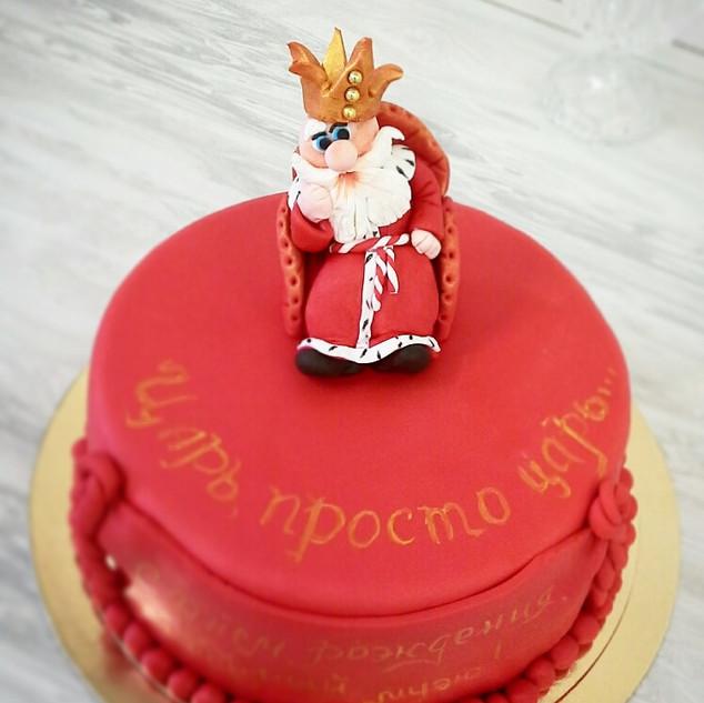 Торт детский 14