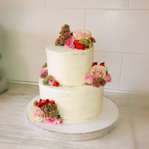 Свадебный торт Гатчина 6