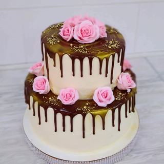 Свадебный торт Гатчина 5