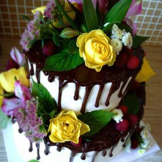 Свадебный торт Гатчина 14
