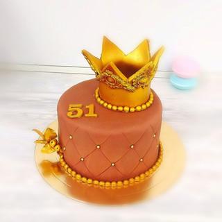 Торт на день рождения Гатчина 4