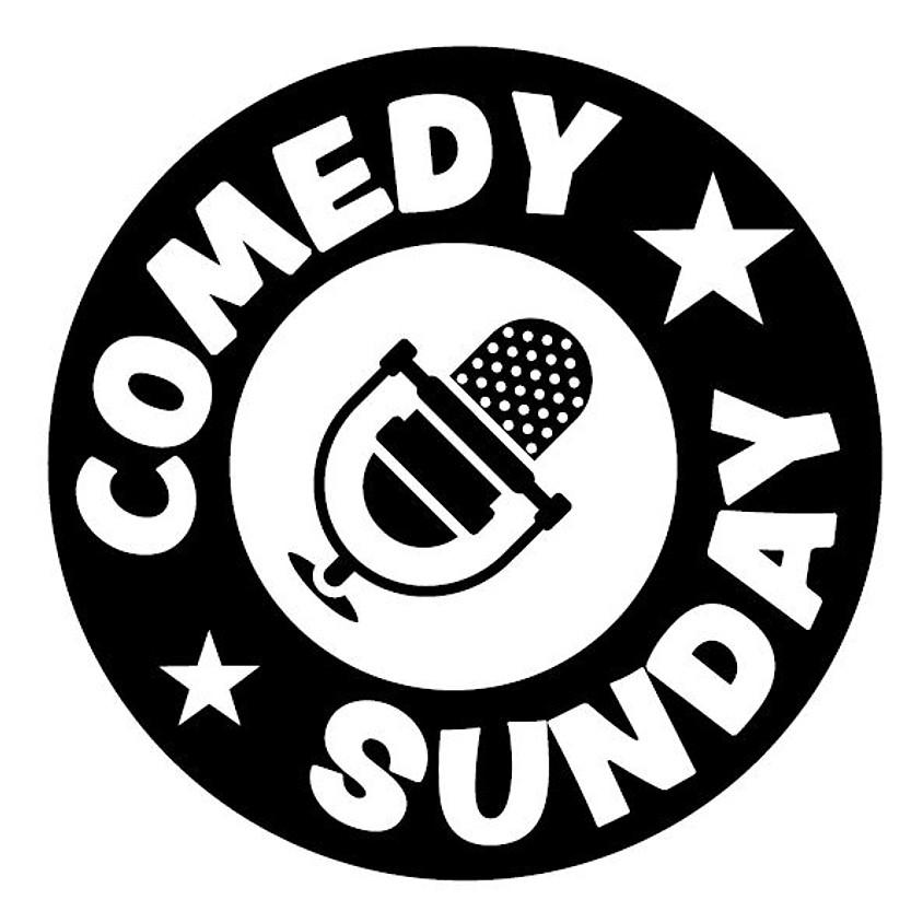 Comedy Sunday