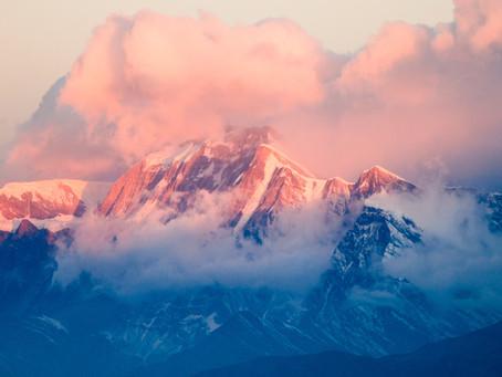 Wisdom of the Mountains