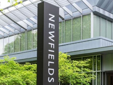 Shaking Up the F&B Industry: Newfields