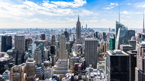 Chinese Firms on US Commercial Real Estate Investment