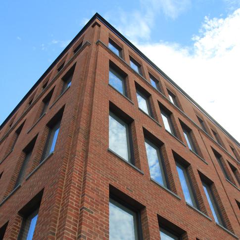 78 Amity Street, Brooklyn  CONDO CONSTRUCTION