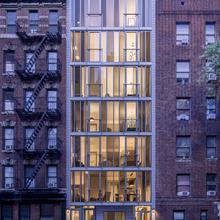 409 W 45th St, New York