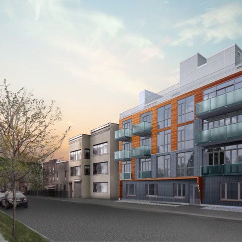 233 34 St  Brooklyn Luxury Condo Development