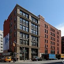 195 Lafayette St, New York, NY