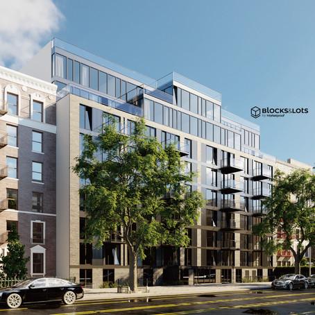 Building profiles: 8 top-selling Brooklyn condos of 2021