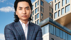 The Interview featured in LivingInNY, Bentley Zhao, CEO of New Empire Corp.