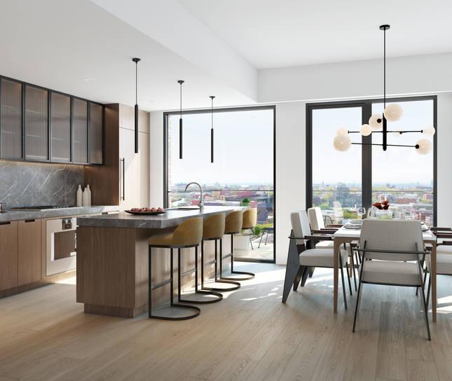 3526_265 4th Avenue_Penthouse_Kitchen_Fi