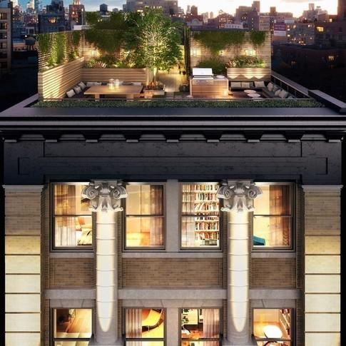 34 W 17th St Manhattan NY Condo Development