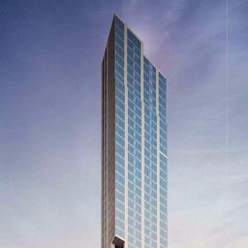 Midtown Manhattan LEX47 Luxury Condo Development