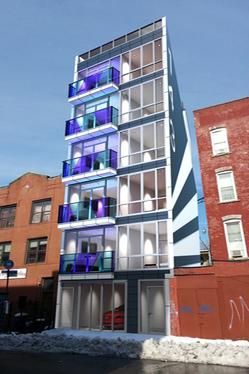 143 Meserole St Brooklyn Condo Development