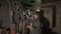 Cines de video