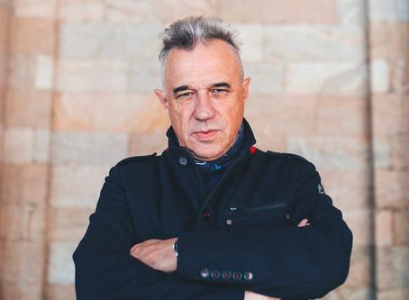 "F. J. Ossang: ""Todo el cine es punk"""