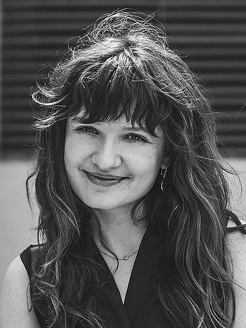 Iryna Tsilyk b/n.jpg