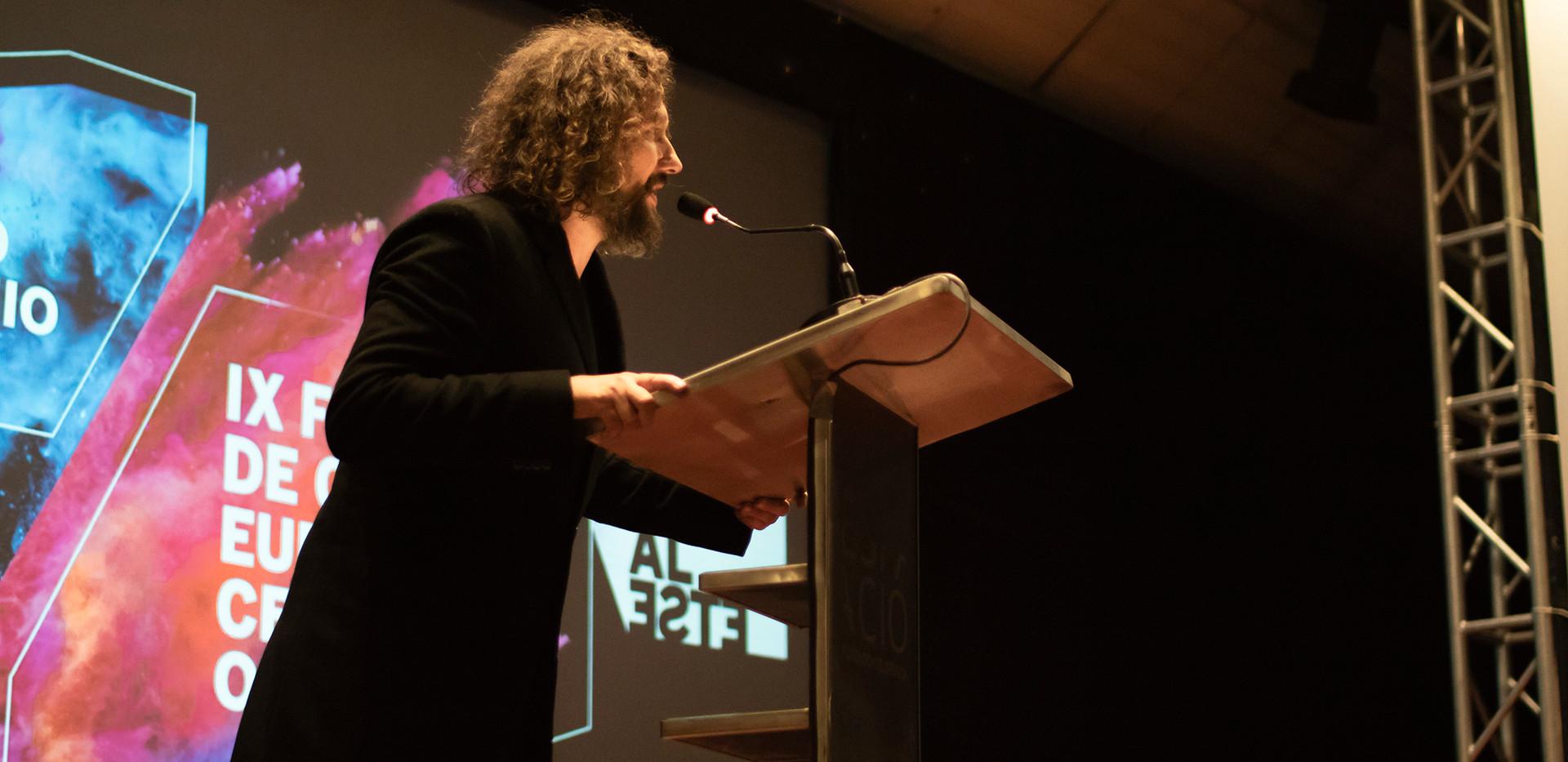 David Duponchel