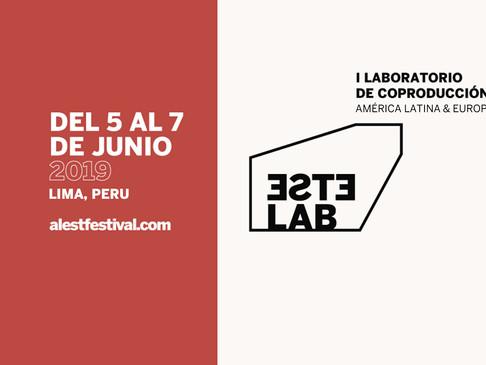 Laboratorio de Coproducción con profesionales del cine europeo