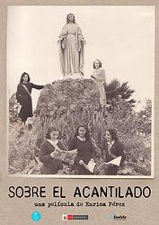 SOBREELACANTILADO_CARATULA - Enrica Pere