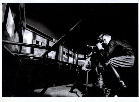 El cine de F. J. Ossang