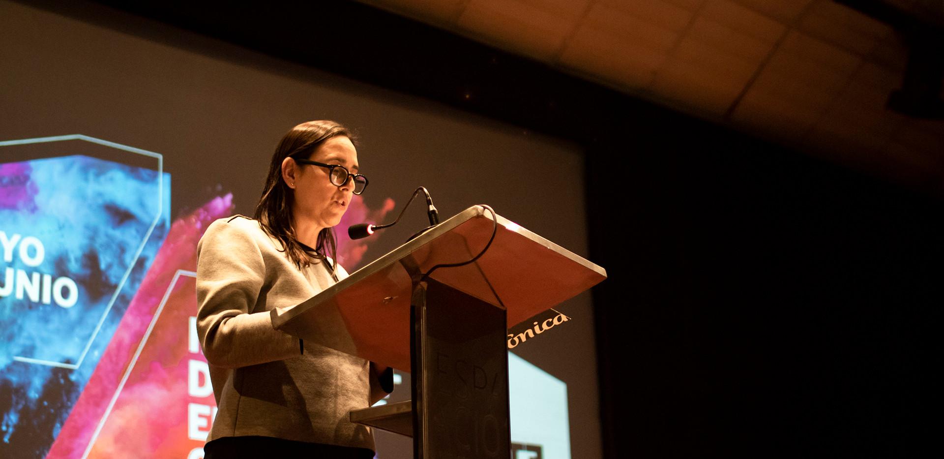 Lucía García de Polavieja
