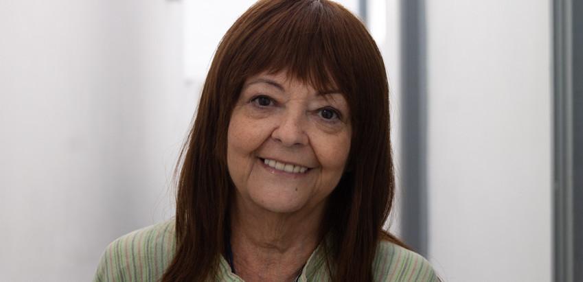 Semblanza a Mihaela Radulescu