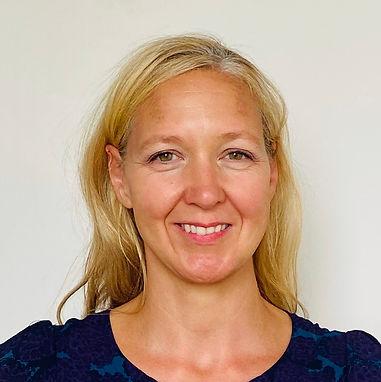 Melissa Dunseith Annex RMT Reflexologist