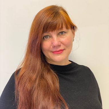 Elena Kutovaya Annex RMT