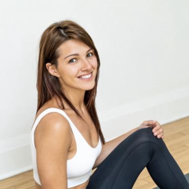 Natasha Sansone Certified Pilates Instru
