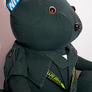 Paramedic Teddy