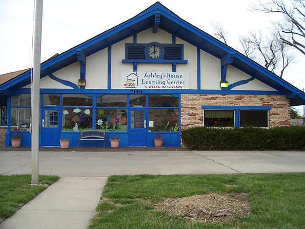 Picture of Ashley's House Learning Center 7150 W Harry St Wichita Ks  67209