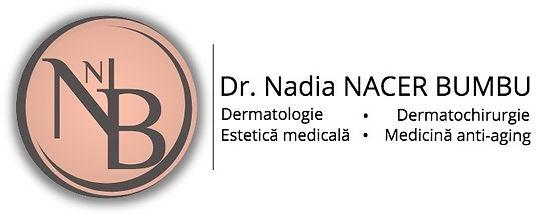 Dr. Nadia Nacer Bumbu Medic Dermatolog Oradea