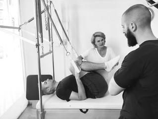 Είσαι Pilates trainer; Μπορείς να είσαι μοναδικός!