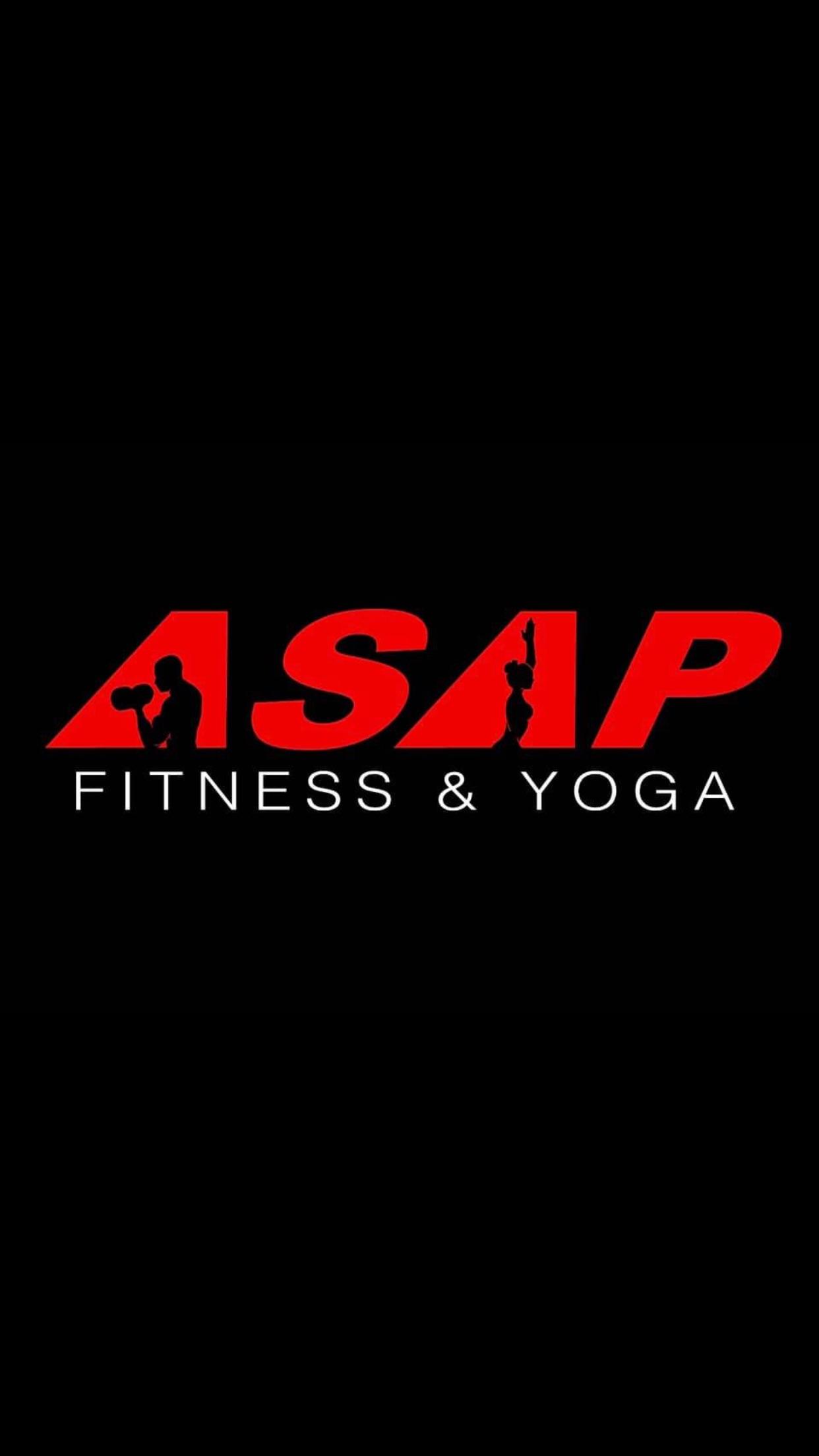 ASAP Fitness & Yoga
