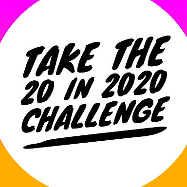 DoersShakersMakers_TakeThe20In2020Challe