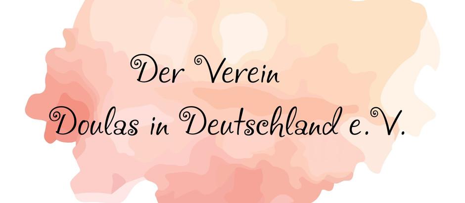 Der Verein Doulas in Deutschland e.V.