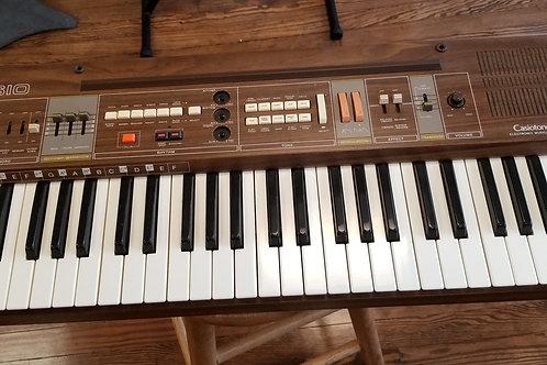 1983 Casio Casiotone 405