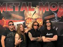 Metal Mob, Metal tribute band